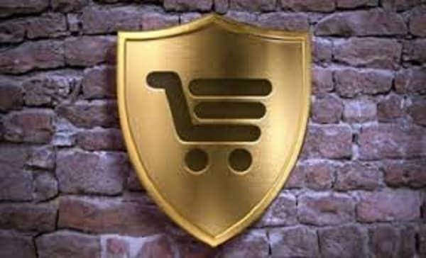 как защитить заказ